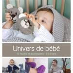 photo tricot modèle tricot bébé phildar
