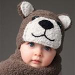 photo tricot modèle tricot bébé phildar 17