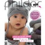 photo tricot modèle tricot bébé phildar 18