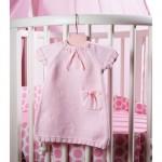 photo tricot modèle tricot bébé phildar 9