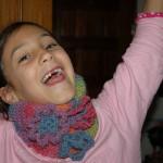 photo tricot modèle tricot bebe quentinho 10