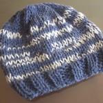 photo tricot modèle tricot bebe quentinho 12