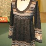 photo tricot modèle tricot bebe quentinho 15