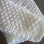 photo tricot modèle tricot bebe quentinho 2