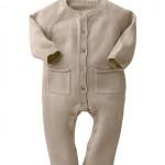 photo tricot modèle tricot bebe quentinho 5