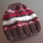 photo tricot modèle tricot bebe quentinho 8