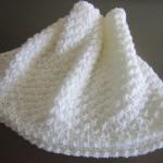 photo tricot modèle tricot bebe quentinho 9