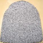 photo tricot modèle tricot bonnet 14