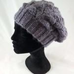 photo tricot modèle tricot bonnet 3