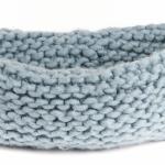 photo tricot modèle tricot débutant niveau 16