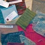 photo tricot modèle tricot echarpe qui ne roule pas 16