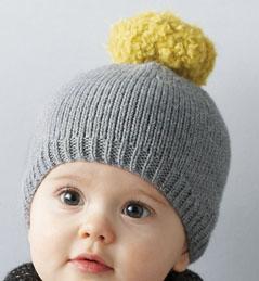 photo tricot modèle tricot facile bonnet bébé 11 6c2336d55f0