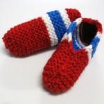 photo tricot modèle tricot facile québec 10