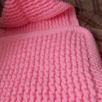 photo tricot modèle tricot facile québec 11