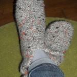photo tricot modèle tricot facile québec 13