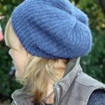photo tricot modèle tricot facile québec 15