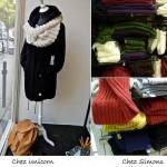 photo tricot modèle tricot facile québec 8