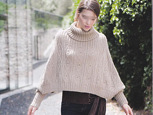 photo tricot modèle tricot femme facile gratuit 11
