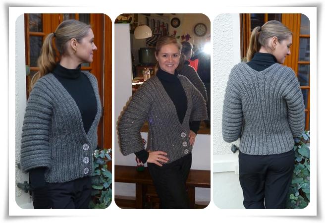 photo tricot modèle tricot femme facile gratuit 12