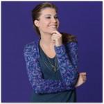 photo tricot modèle tricot femme facile gratuit 2