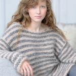 photo tricot modèle tricot femme facile gratuit 4