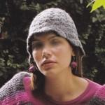 photo tricot modèle tricot gratuit bonnet femme 13