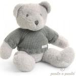 photo tricot modèle tricot hello kitty musical plush 15