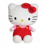 photo tricot modèle tricot hello kitty musical plush 16