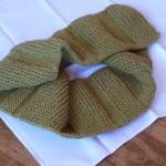 photo tricot modèle tricot jersey qui s enroule 7