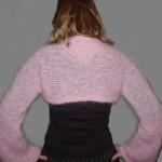 photo tricot modèle tricot jersey simple gratuit 7
