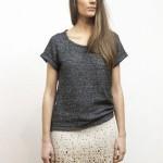 photo tricot modèle tricot jupe 13