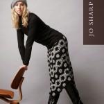 photo tricot modèle tricot jupe 16