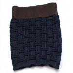 photo tricot modèle tricot jupe 17