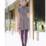 photo tricot modèle tricot jupe 6