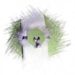 photo tricot modèle tricot nid dabeille gravier 15