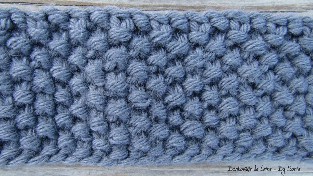 modèle tricot pull bébé