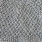 photo tricot modèle tricot point de riz point de blé 12