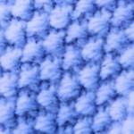 photo tricot modèle tricot point de riz point de blé 8
