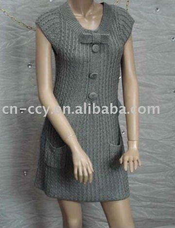 tricoter robe