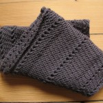 photo tricot modèle tricot snood homme 15