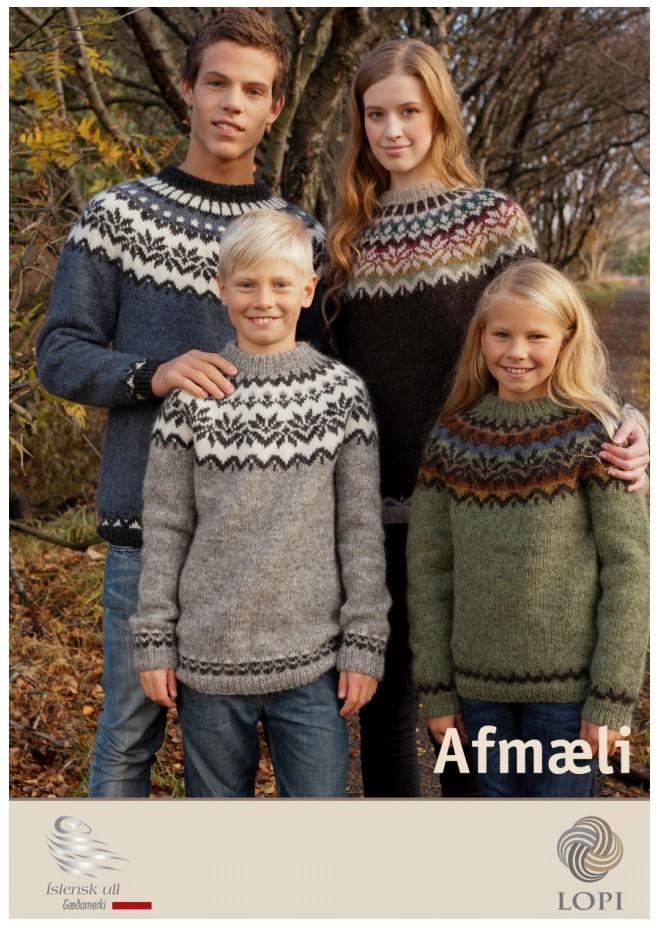 photo tricot modèle tricoter débutant jacquard 3