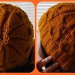 photo tricot modèle tricoter tour de cou jenny 14