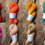 photo tricot modèle tricoter tour de cou jenny 17
