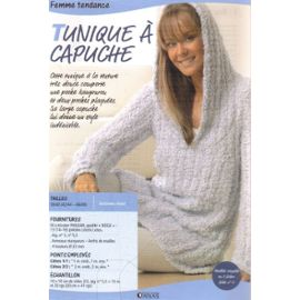 modele tricot echarpe capuche femme gratuit. Black Bedroom Furniture Sets. Home Design Ideas