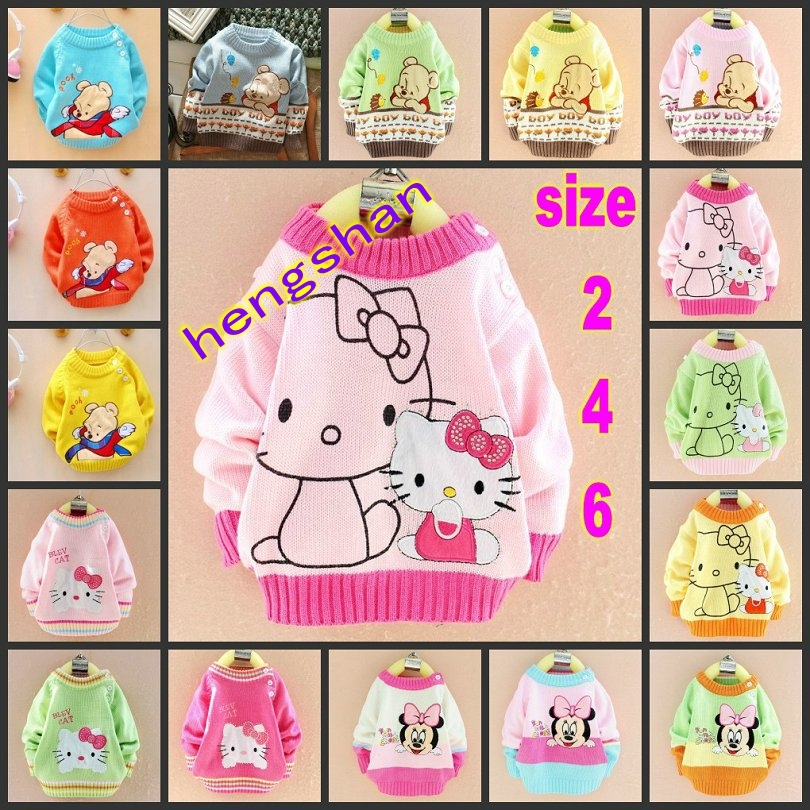 photo tricot model tricot hello kitty for sale 15