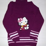 photo tricot model tricot hello kitty for sale 16