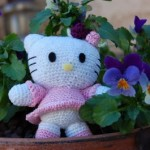 photo tricot model tricot hello kitty hp 4
