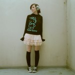 photo tricot model tricot hello kitty hp 9