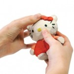 photo tricot model tricot hello kitty kit 16