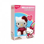 photo tricot model tricot hello kitty kit 4
